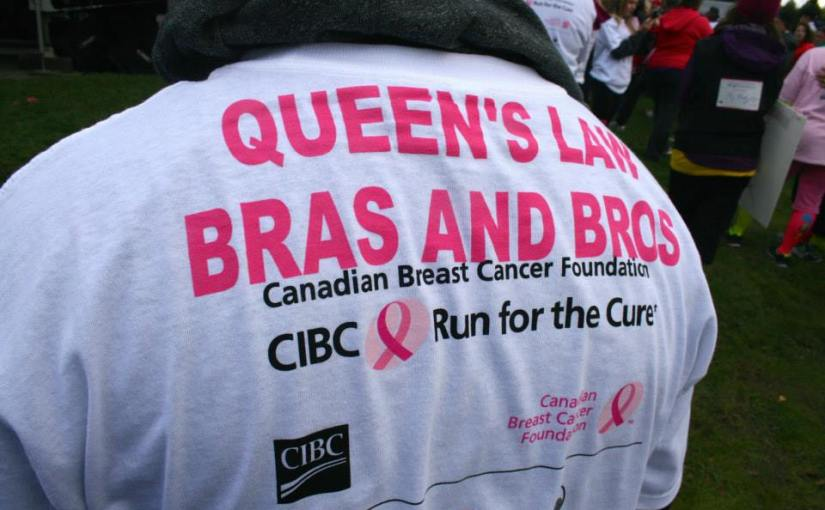 6 Reasons to run for the CIBC Run For the Cure on October 4!