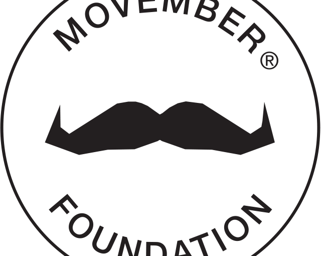 Movin' in on Movember